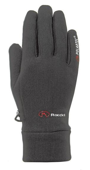 Roeckl Kasa Handschoenen grijs